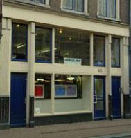Jollijst het adres voor uw inlijstingen in Amsterdam