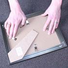 Switch-It Small Wissellijst Zilver